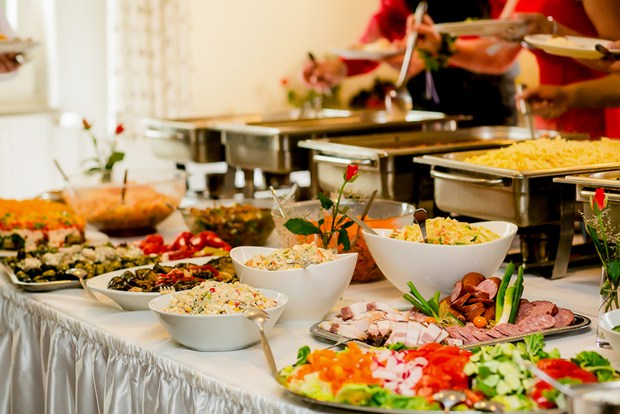 Finding The Right Caterers For Your Wedding Event