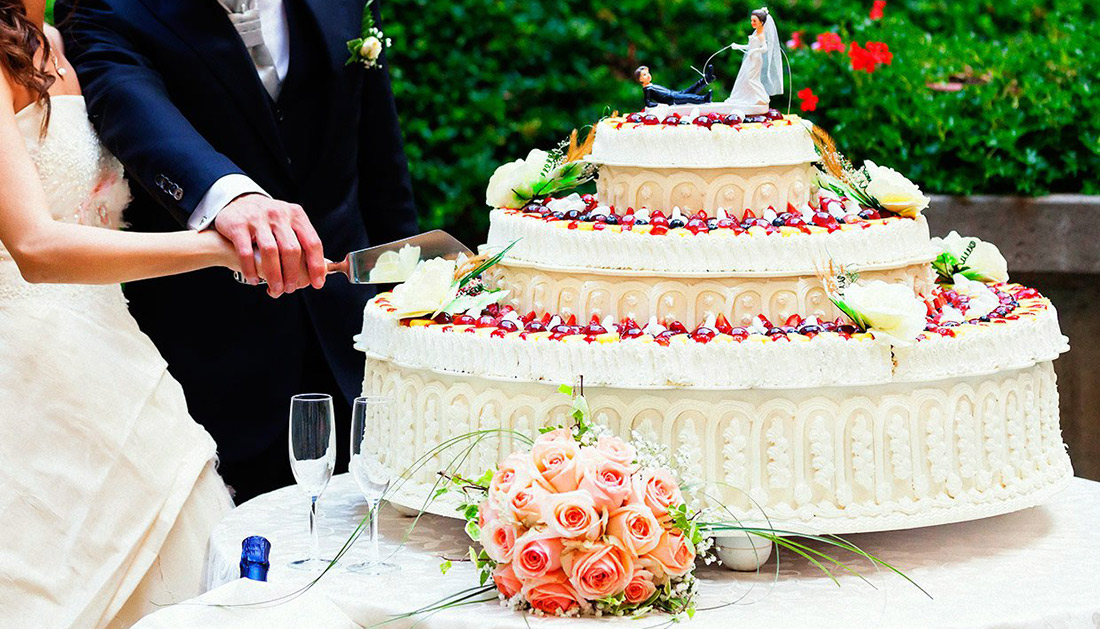 Suggestions For Selecting The Perfect Wedding Cake