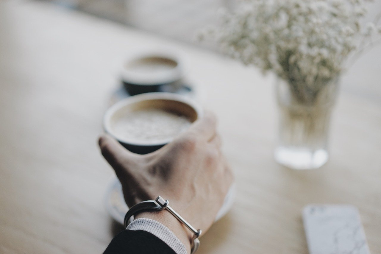 4 Reasons to Drink Coffee Before You Hit the Gym